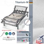 Somier Titanium-Motor-Art